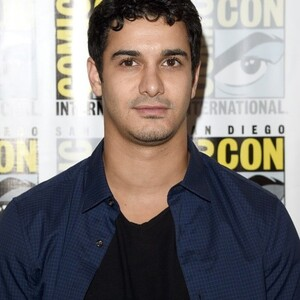 Elyes Gabel Net Worth