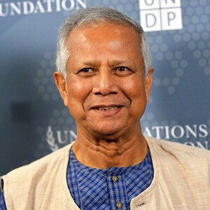 Muhammad Yunus Net Worth
