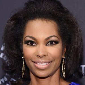 Harris Faulkner Net Worth