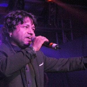 Kailash Kher Net Worth