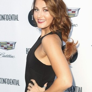 Scout Taylor-Compton Net Worth