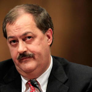 Don Blankenship Net Worth