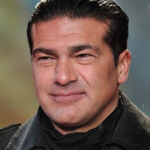 Tamer Hassan Net Worth