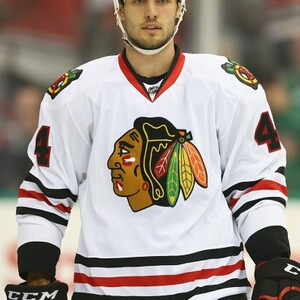 Niklas Hjalmarsson Net Worth