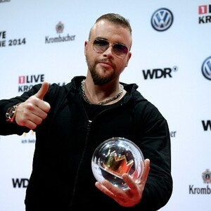 Kollegah Net Worth