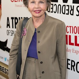 Leslie Caron Net Worth