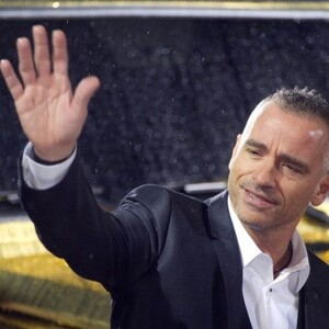 Eros Ramazzotti Net Worth
