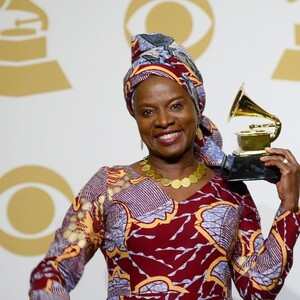 Angelique Kidjo Net Worth