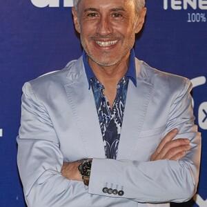 Sergio Dalma Net Worth