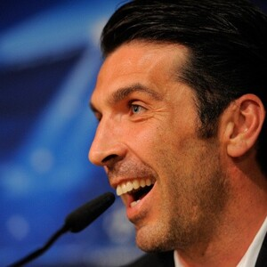 Gigi Buffon Net Worth