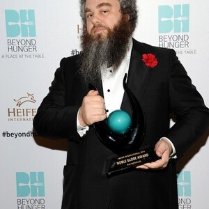 Patrick Rothfuss Net Worth