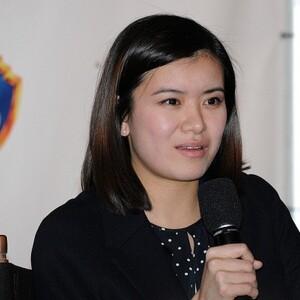 Katie Leung Net Worth