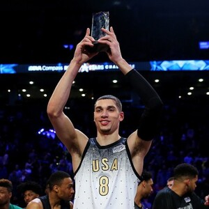 Zach LaVine Net Worth