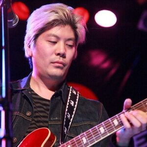 James Iha Net Worth
