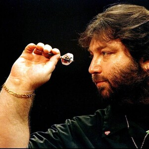 Andy Fordham Net Worth