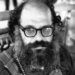 Allen Ginsberg Net Worth
