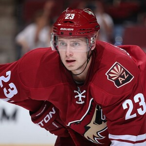 Oliver Ekman-Larsson Net Worth