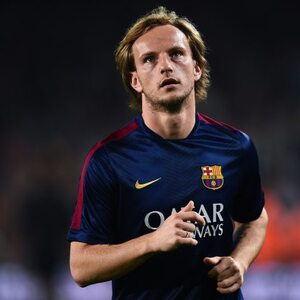 Ivan Rakitic Net Worth