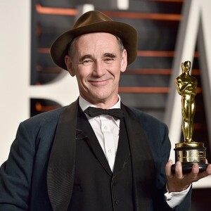 Mark Rylance Net Worth