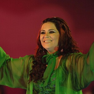 Ahlam Alshamsi Net Worth
