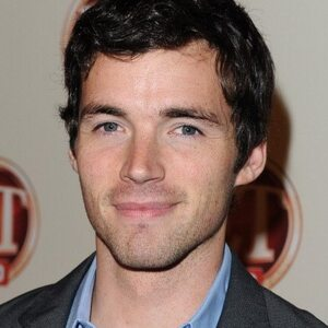 Ian Harding Net Worth