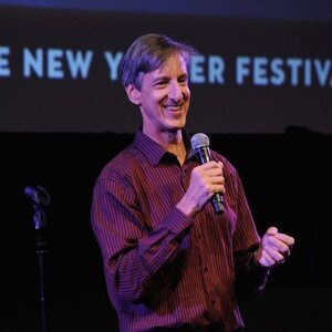 Andy Borowitz Net Worth