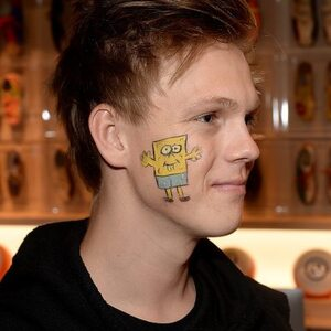 Caspar Lee Net Worth
