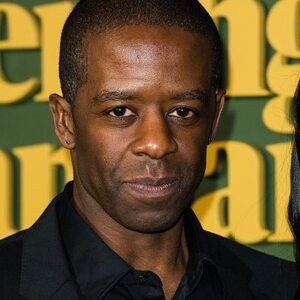 Adrian Lester Net Worth