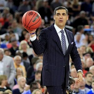 Jay Wright Net Worth