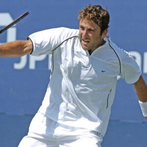 Justin Gimelstob Net Worth