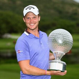 Danny Willett Net Worth