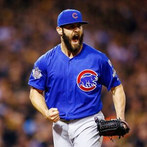 Jake Arrieta Net Worth