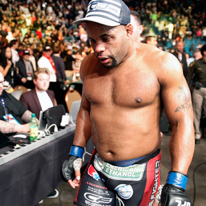 Daniel Cormier Net Worth