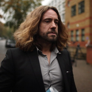 Justin Lee Collins Net Worth