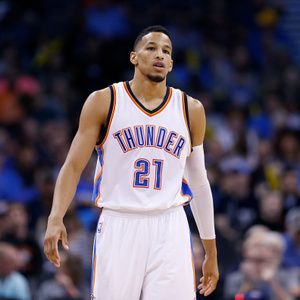 Andre Roberson Net Worth