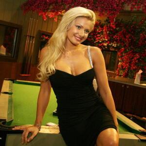 Janelle Pierzina Net Worth