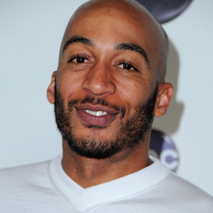 James Lesure Net Worth