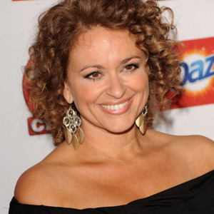 Julia Sawalha Net Worth