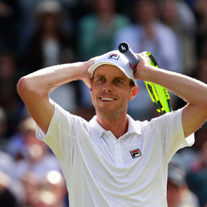 Sam Querrey Net Worth
