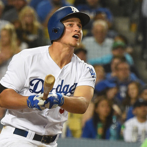 Corey Seager Net Worth