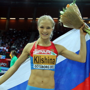 Darya Klishina Net Worth