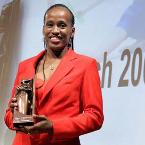 Jackie Joyner-Kersee Net Worth