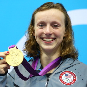 Katie Ledecky Net Worth