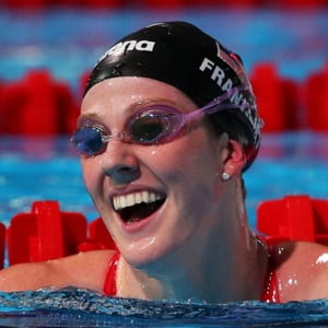 Missy Franklin Net Worth