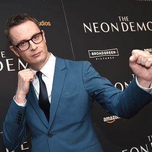Nicolas Winding Refn Net Worth