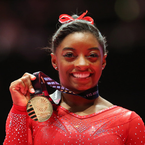 Simone Biles Net Worth | Celebrity Net Worth