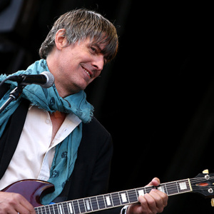 Stephen Malkmus Net Worth