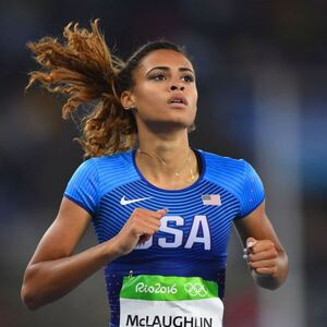 Sydney McLaughlin Net Worth