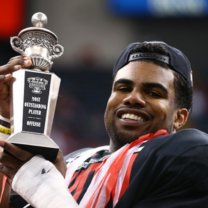 Ezekiel Elliott Net Worth