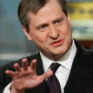 Jon Meacham Net Worth